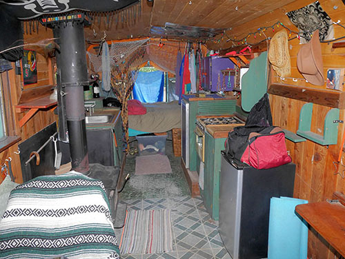 School Bus Conversion Rv For Sale Moab Utah